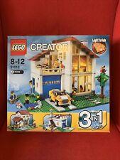 LEGO 31012 Creator Großes Einfamilienhaus neu und versiegelt