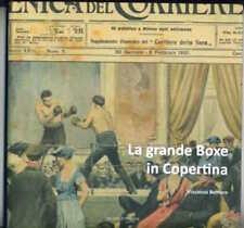 Pugile in vendita libri e riviste ebay sport pugilato belfiore la grande boxe in copertina 1 ed 2009 fandeluxe Gallery