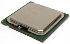 Intel Celeron D 346 sl8hd = 3,06 GHz 256-533-04h = probado procesador = top