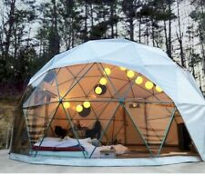 Glamping Andromeda Dome Tent
