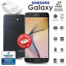 New Factory Unlocked Sealed SAMSUNG Galaxy J7 Prime SM-G610F Android Smartphone