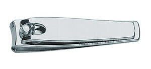 Yes Solingen Becker-Manicure Nail Clipper Small Special Steel Chrome Plated 6 CM