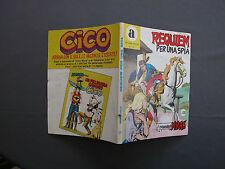 179 IL COMANDANTE MARK - REQUIEM PER UNA SPIA - Collana ARALDO 07/1981 L 700