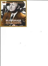 Bill Monroe& his Bluegrass boys  - Bluegrass Breakdown (CD 1997)