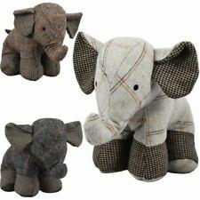 Elephant Fabric Decorative Doorstops For Sale Ebay