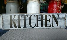KITCHEN farmhouse wood sign kitchen farm house wood sign wood sign home decor
