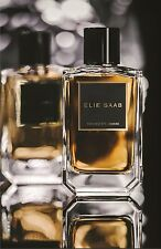 ELIE SAAB Essence no 3 Ambre Perfume Unisex Edp (12 ml Spray) Francis kurkdjian