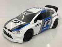 VW Polo R WRC Course Auto 1:43 Scale Norev 430301 New
