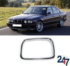 NUEVO BMW 5 Series E34 LCi 1994-1995 Capó Delantero REJILLA Forma Riñón