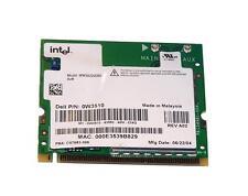 W-LAN Karte - DELL - Modell 0W3510- Intel WM3A2200BG  - WIFI - Card