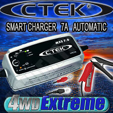 MXS7.0 CTEK BATTERY CHARGER 12VOLT 7 AMP SWITCHMODE SMART CHARGER XS7000 MXS7.0
