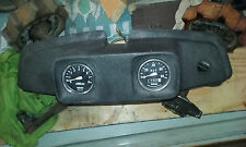 Vintage Yamaha Snowmobile Speedometer/Tachometer with Dash