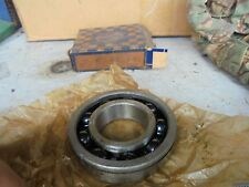 1942-45 WW2 JEEP MB GPW NOS T-84 TRANSMISSION FRONT MAIN BEARING 635845