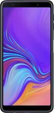 New Launch Samsung Galaxy A7 2018 Unlocked Dual SIM with Triple Rear Camera