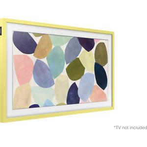 Samsung VG-SCFT32VL/XC Frame Free Standing Yellow 😎