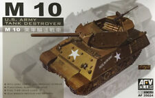 Afv club Af35024 M10 U.s.army Tank Destroyer 1/35