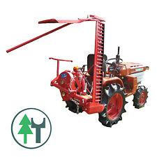 Fingermähwerk BM120 für Traktoren Seitenmähwerk Heckbalkenmäher NEU