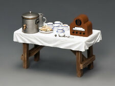 RAF064 Tea & Sandwich Table by King & Country
