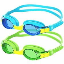 New listing Kids Swimming Goggles, Child (Age 3-14) No Leak For Boys Girls Sports &amp