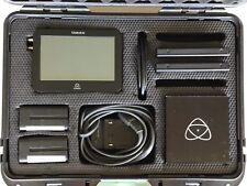 """Atomos Samurai 5"""" On-Camera HDMI Monitor-Recorder DVR HD-SDI"""
