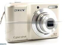 Sony Cyber-shot DSC-S2000 Digitalkamera (606)