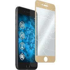 1 x iPhone 7 Plus / 8 Plus Film de Protection Verre Trempé clair full screen or