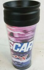 NASCAR Coffee Travel Mug Cup Hendrick Motorsports Insulated No Spill A43
