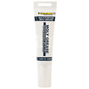 Multi-Purpose Moly Grease Long Lasting Friction Reducer Lubricant CV Joints 80ml