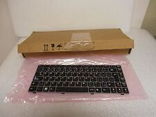 New Lenovo Laptop French English Keyboard 25011942 25-011942 Z370 Z470 B470 G470