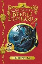 The Tales of Beedle the Bard by J. K. Rowling (Hardback, 2017)