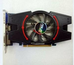 ASUS Graphics card GT730-MG-2GD3-V2 2GB Video Card GT 730 ddr3