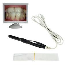Dental HD Intra Oral Camera 6 Mega Pixels 6-LED Clear Image USB CMOS Auto-focus