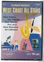 West Coast All Stars DVD Jazz Open Stuttgart