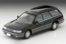 Tomytec Tomica Limited Vintage Neo 1/64 Subaru Legacy Touring Wagon GT Black/Gre