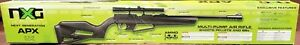 Umarex NXG APX .177 Pellet BB Gun Multi-Pump Air Rifle w/ Scope Kit NEW IN BOX