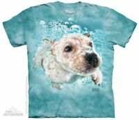 """Underwater Corey"" The Mountain Classic Child's T-Shirt"
