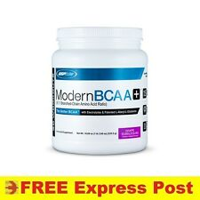 USP Labs Modern BCAA 30 serve Grape Bubblegum | Intra-workout Amino Recovery