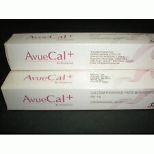 Avuecal+, Calcium Hydroxide Paste with Iodoform free ship