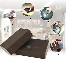 5x Magic Eraser Cleaning Cotton Nano Emery Sponge Brush Kitchen Washing Cleaner