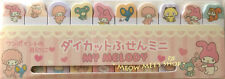 My Melody Mini Memo Post-it Page Marker Flags / Made in Japan