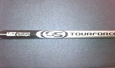 NEW UST TOURFORCE PROTOTYPE TOUR ONLY GRAPHITE SHAFT 65g, X STIFF R1 SLEEVE V2