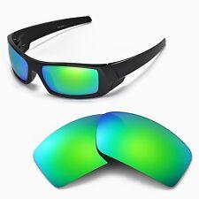 New Walleva Polarized Emeraldine Lenses For Oakley Gascan