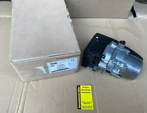 Original Ford Auxiliary Heating Transit V363 TDCI Diesel Eberspächer Hydronic S3