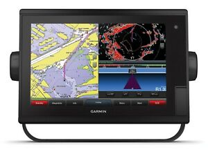 Garmin GPSMAP 1242 Touch with US LakeVu g3 and BlueChart Mapping 010-01917-11