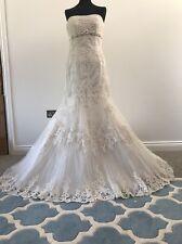Private Label robe de mariage