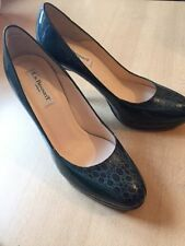 L.K. Bennett Stiletto Patent Leather Heels for Women