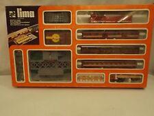 HO Lima passenger set in original box