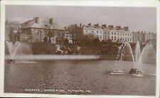 Plymouth. Reservoir, Drakes Place # 022.