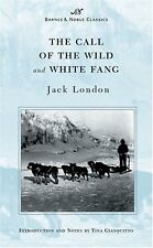 The Call of the Wild and White Fang (Barnes & Noble Classics Series) (B&N Classi