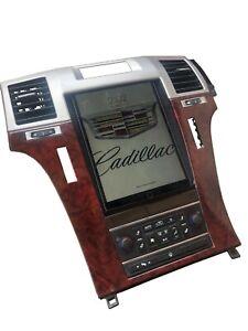 2007- 2014 Cadillac Escalade Ipad 10.5 or iPad 11 dash kit bezel